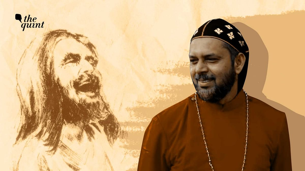 """<div class=""""paragraphs""""><p>Bishop Geevarghese Mor Coorilos told <strong>The Quint</strong> that Kerala Christians are not under any religious threat.</p></div>"""