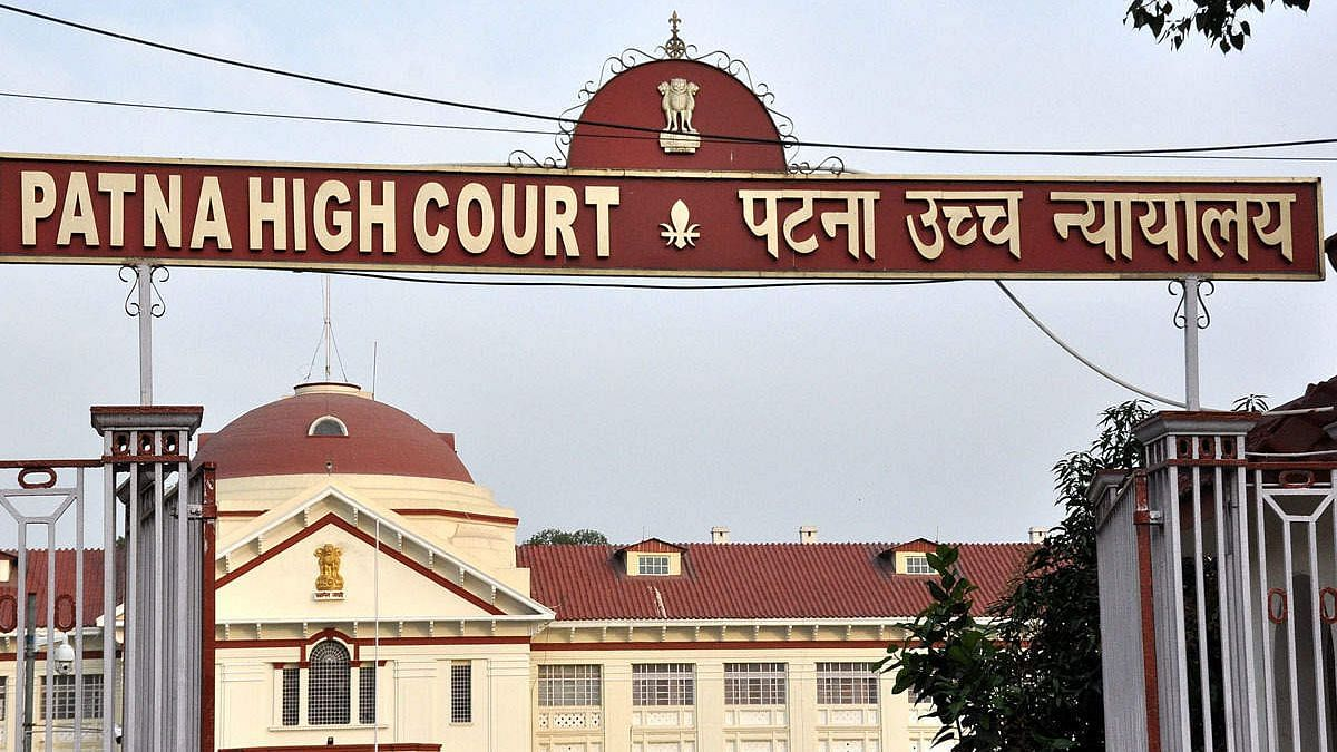 Bihar Judge Who Ordered Accused To Wash Clothes Restrained From Judicial Work