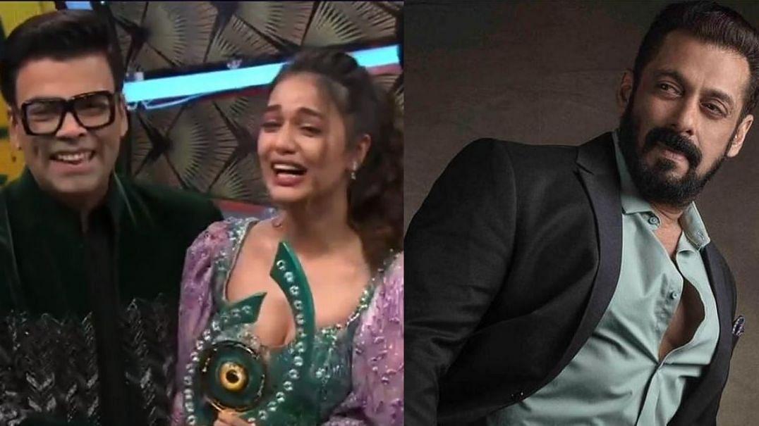 Divya Agarwal Says She Would Be 'Calmer' With Salman Khan if She Was on BB15