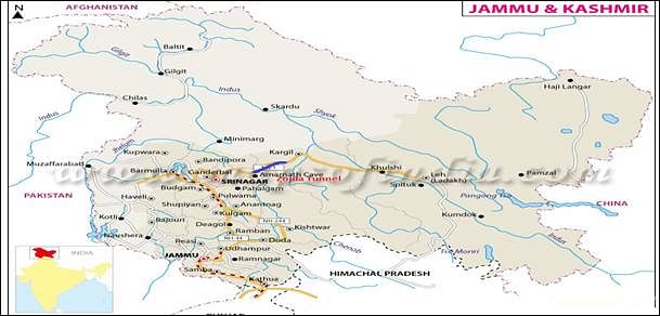 """<div class=""""paragraphs""""><p>The Zojila tunnel is marked in yellow.</p></div>"""