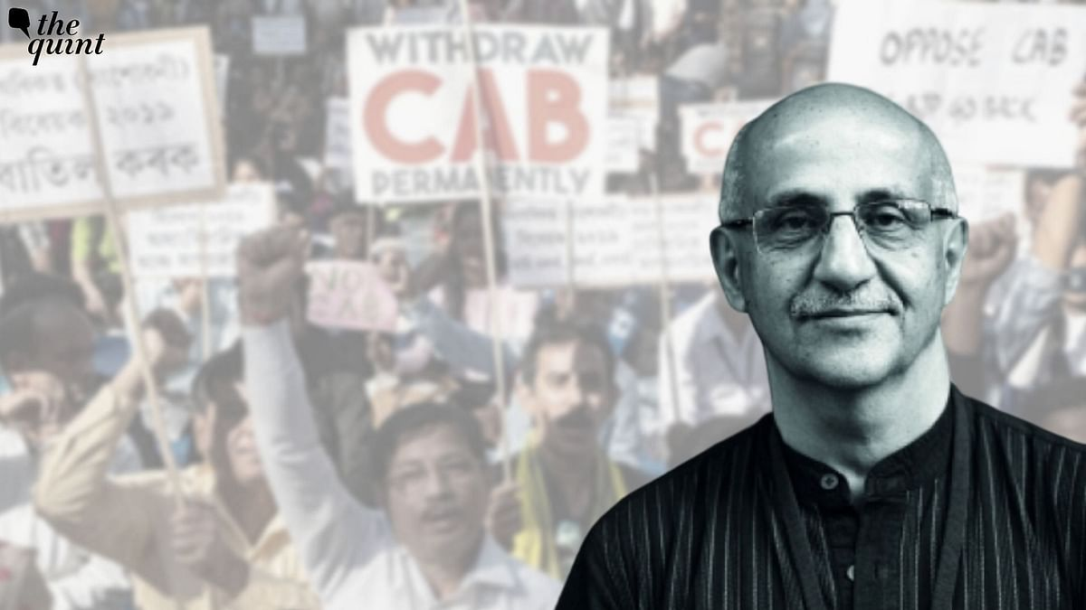 Over 600 Eminent Personalities Condemn ED Raids at Harsh Mander's Home, Office