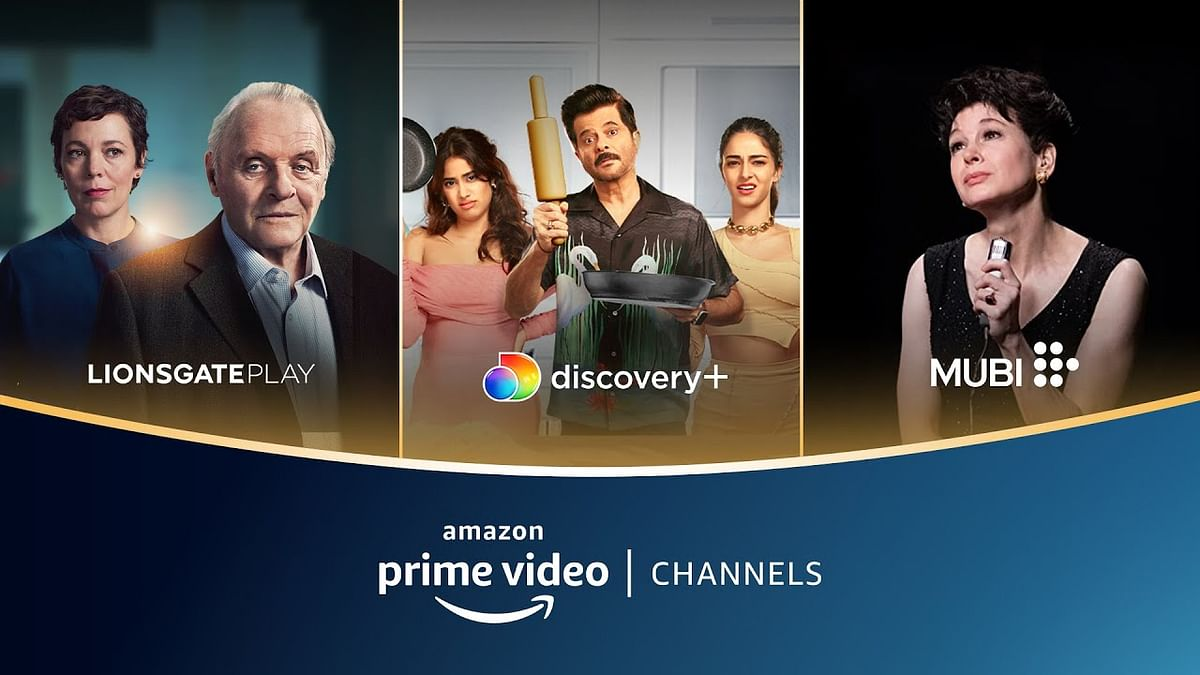 5 Reasons Why Prime Video Channels Can Simplify Your Streaming Experience