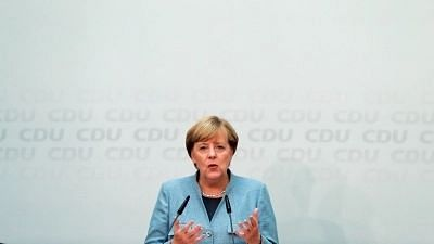 As the Merkel Era Draws To a Close, Indian Politicians Can Take Some Lessons