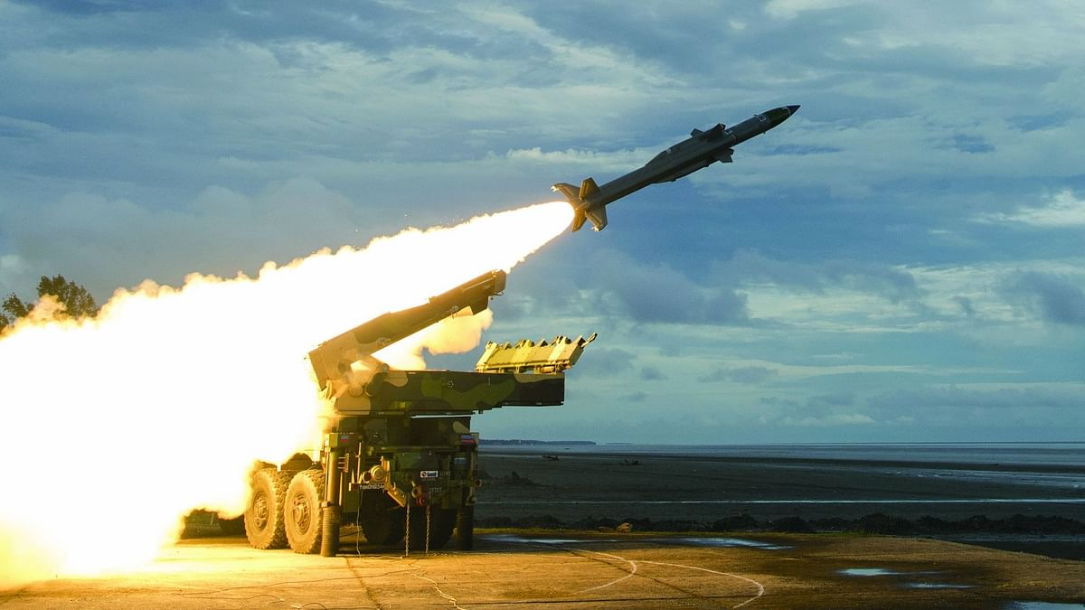 India Successfully Tests 'Akash Prime' Missile, Destroys Aerial Target
