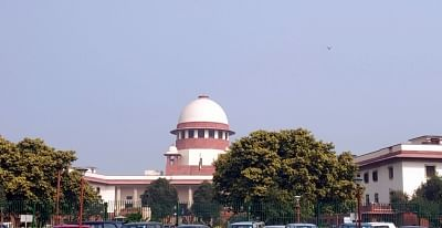 SC Panel Member Anil Ghanwat Requests CJI NV Ramana to Release Farm Laws Report