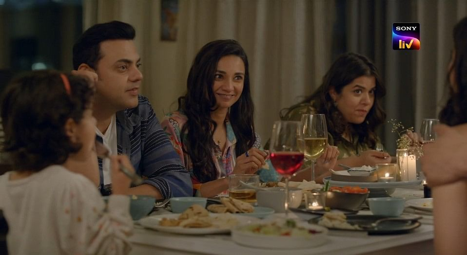 'Potluck', A Binge-worthy Family Drama That Ticks All The Right Boxes