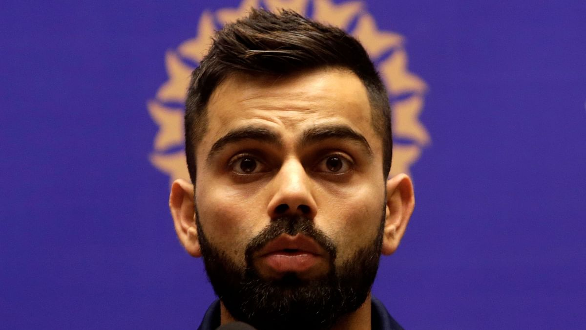 Kohli to Step Down as T20 Captain; But What About His Place in the Format?