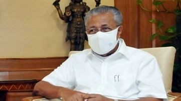 Figures Prove Catholic Bishop's 'Jihad' Remarks Not True: Pinarayi Vijayan