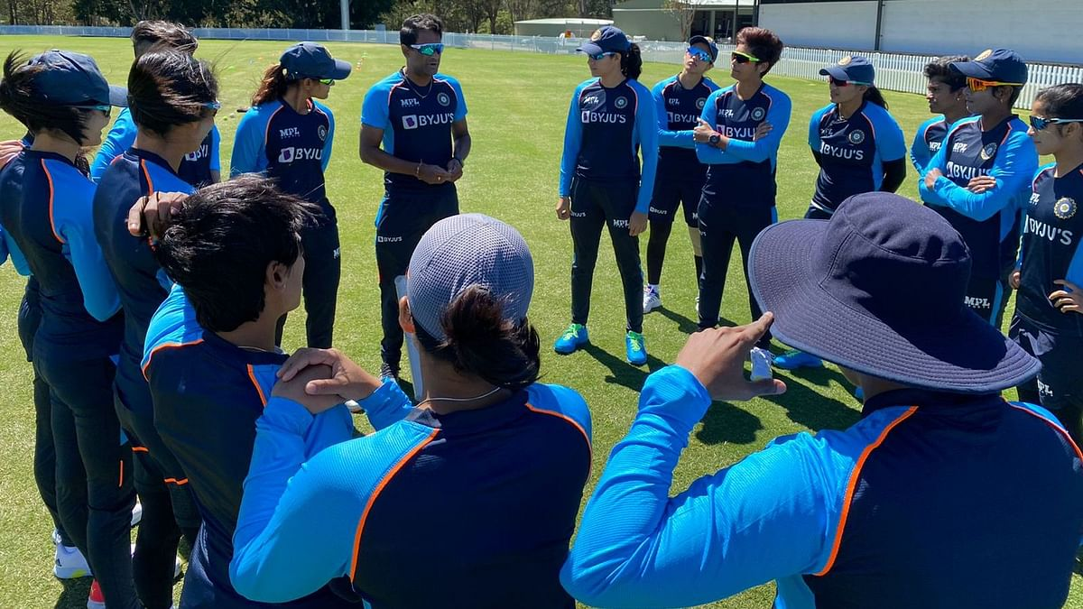 Mithali Raj & Co Begin Australia Tour Without Harmanpreet in First ODI