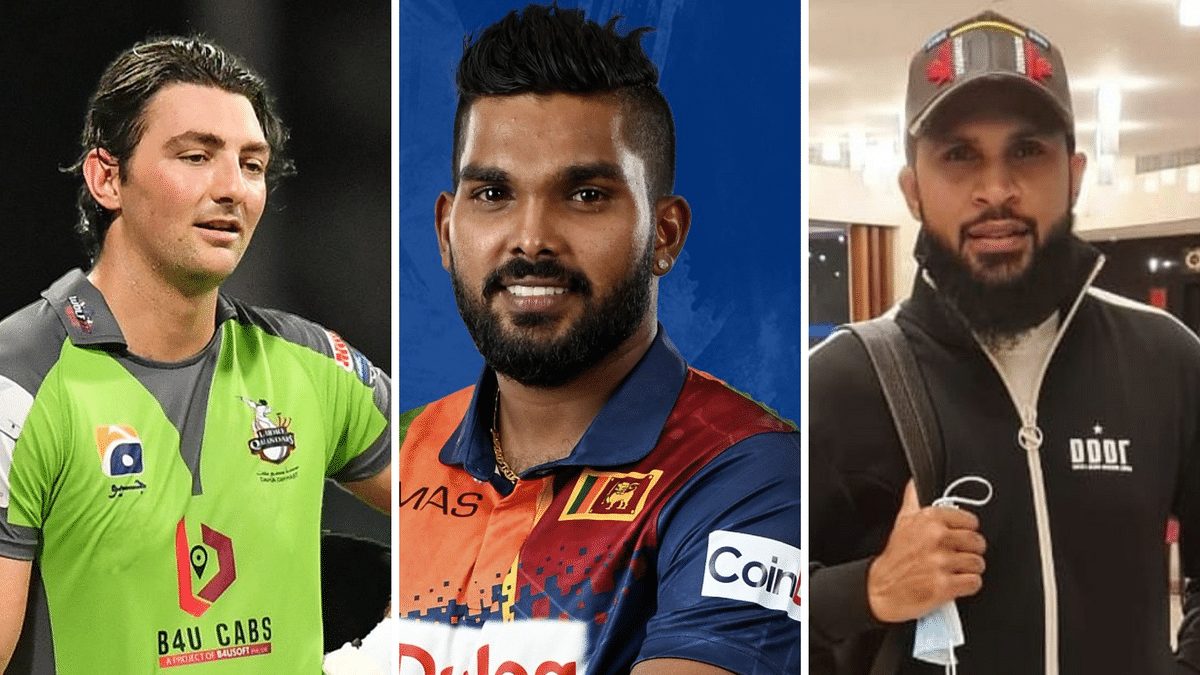 IPL 2021: Overseas Cricketers Who Will be Making Their Debut This Season