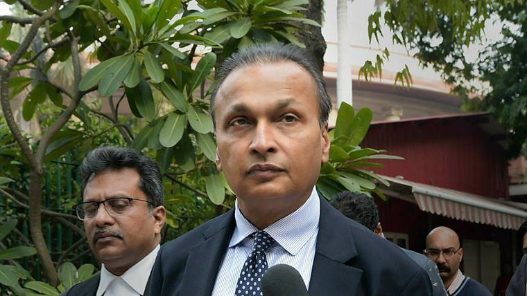 "<div class=""paragraphs""><p>File photo of Anil Ambani, chairman of the Reliance Anil Dhirubhai Ambani Group.</p></div>"