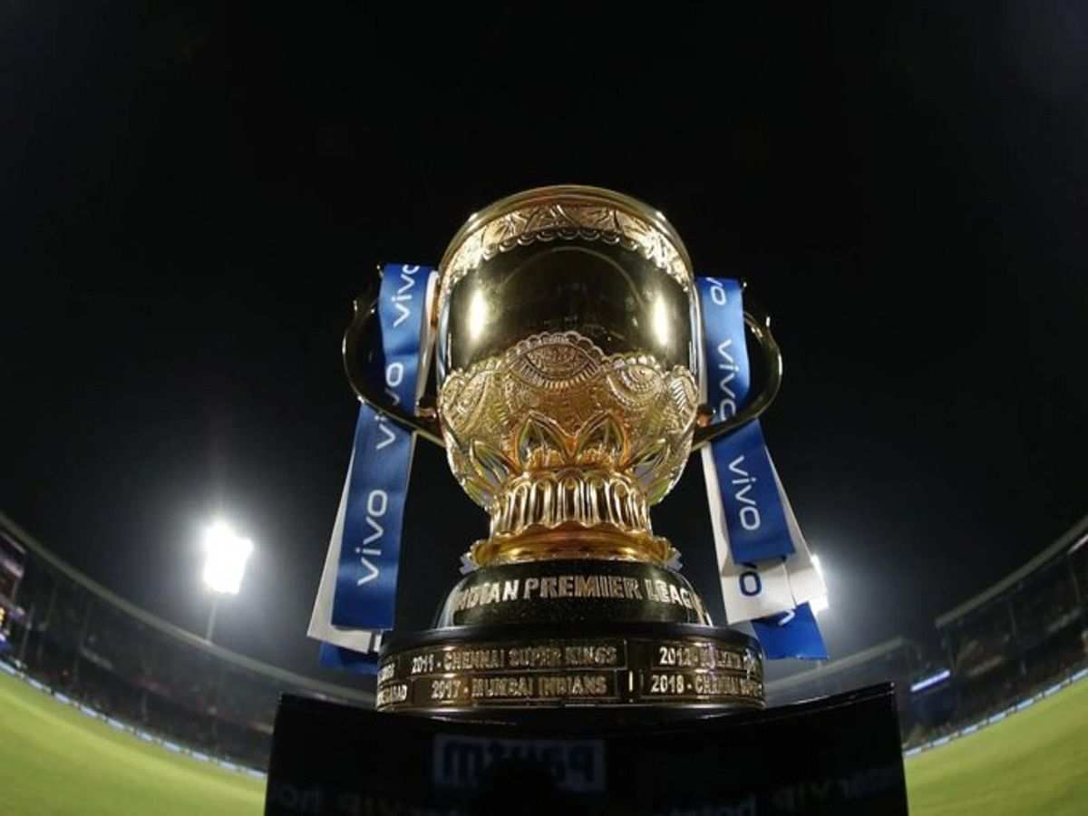 IPL 2021: Here's How to Buy Tickets for Matches in UAE; Check Points Table
