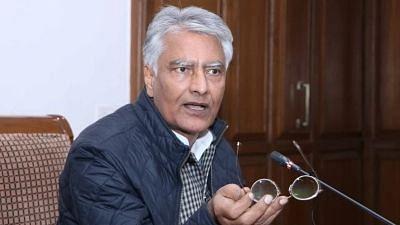 'Baffled': Sunil Jakhar After Rawat Says Congress to Fight Polls Under Sidhu