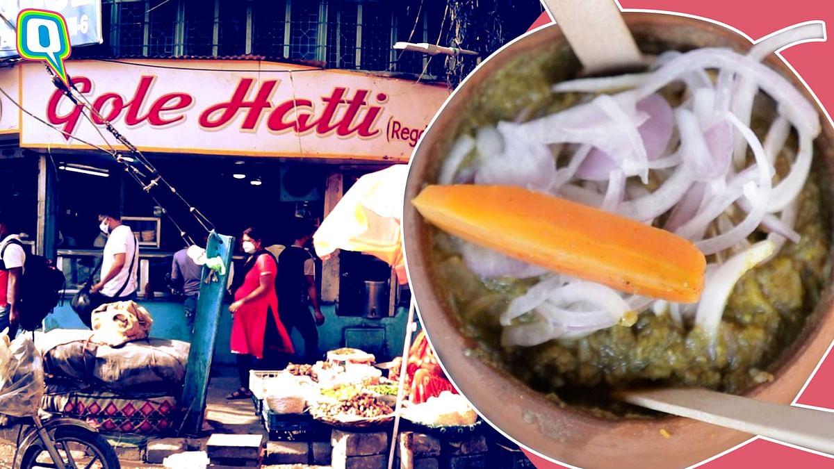 "<div class=""paragraphs""><p>Gole Hatti serves veg delicacies in Kulhad.</p></div>"