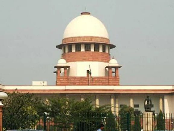 """<div class=""""paragraphs""""><p>The Supreme Court. Image used for representational purposes.&nbsp;</p></div>"""