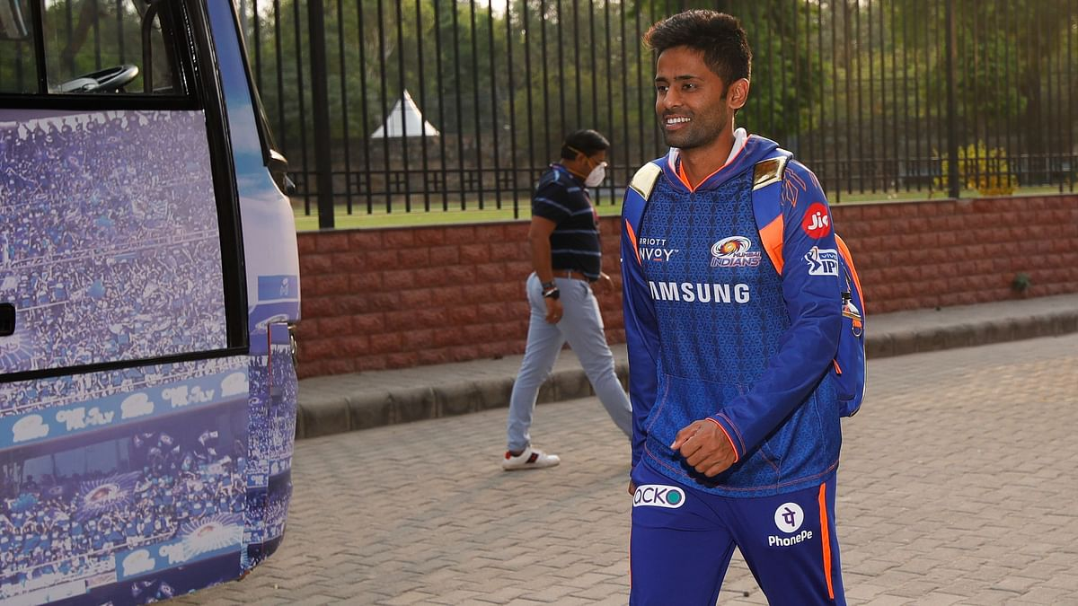 """<div class=""""paragraphs""""><p>Suryakumar Yadav has been out of form in IPL 2021</p><p></p></div>"""