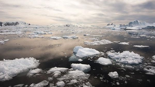 Scientists Still Don't Know How Far the  Melting in Antarctica Will Go