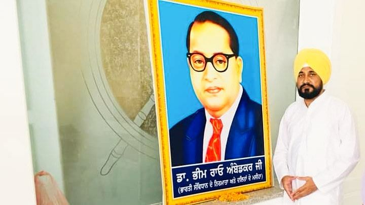 """<div class=""""paragraphs""""><p>Why is Congress' decision to make Chanranjit Singh Channi  the first Dalit CM in Punjab a significant socio-political move?</p></div>"""