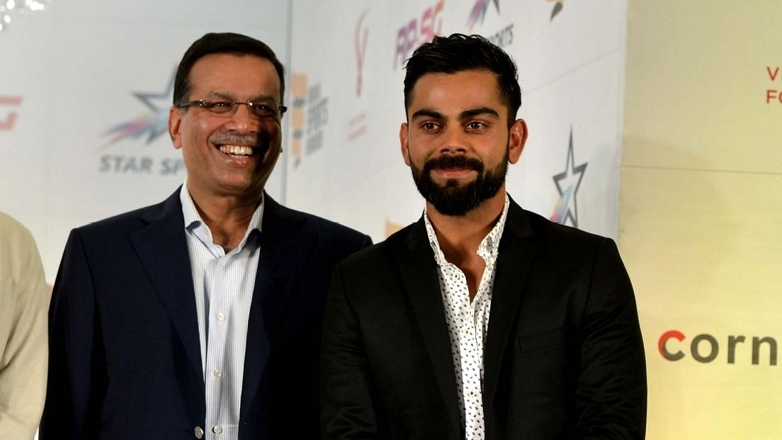The Two New IPL Teams' Auction to Take Place 'Most Likely' on 17 October