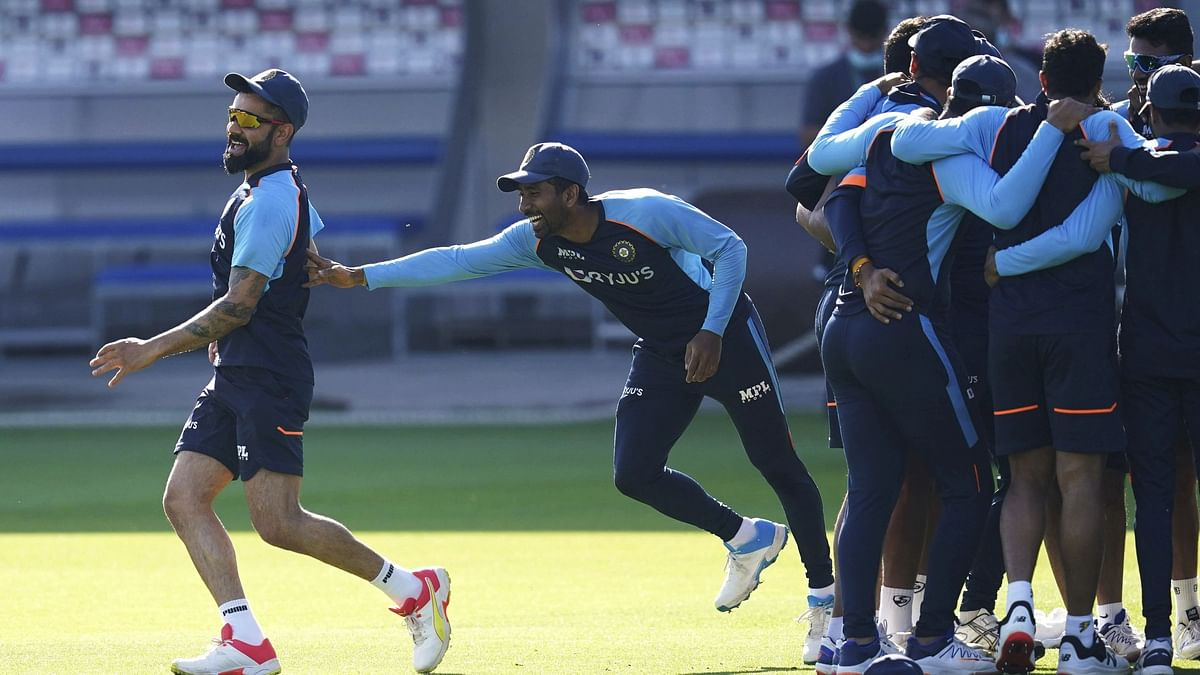 Indian Team Tests COVID Negative, 5th Test Match vs England To Go On: Reports