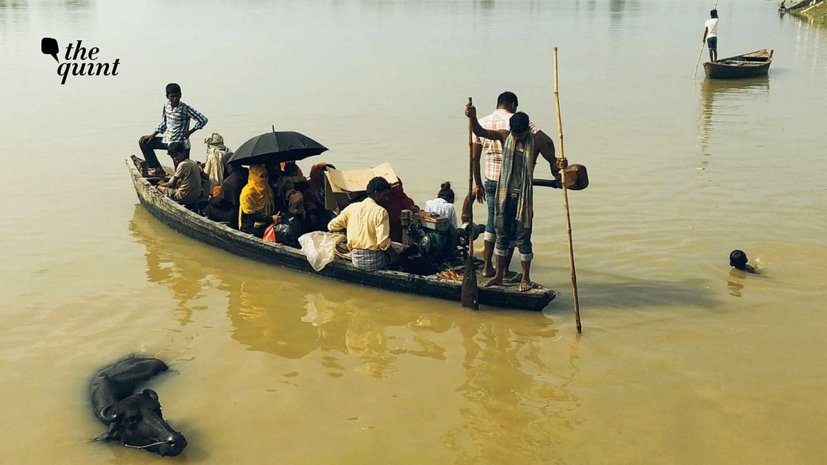 Ground Report | Floods Ravage Bihar Every Year but There's Little Help From Govt