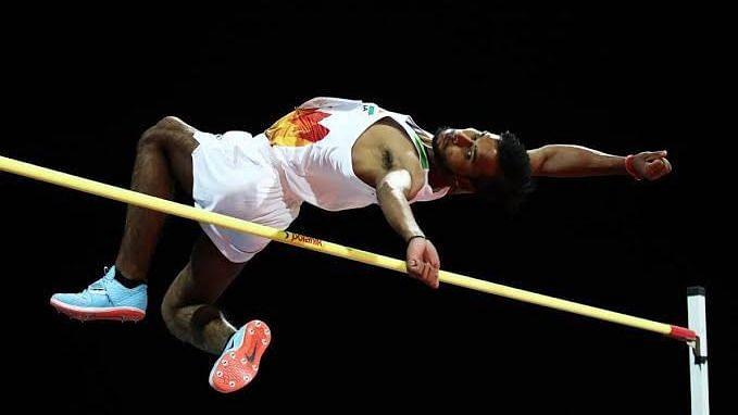 Praveen Kumar Bags Silver and Asian Record at Tokyo Paralympics