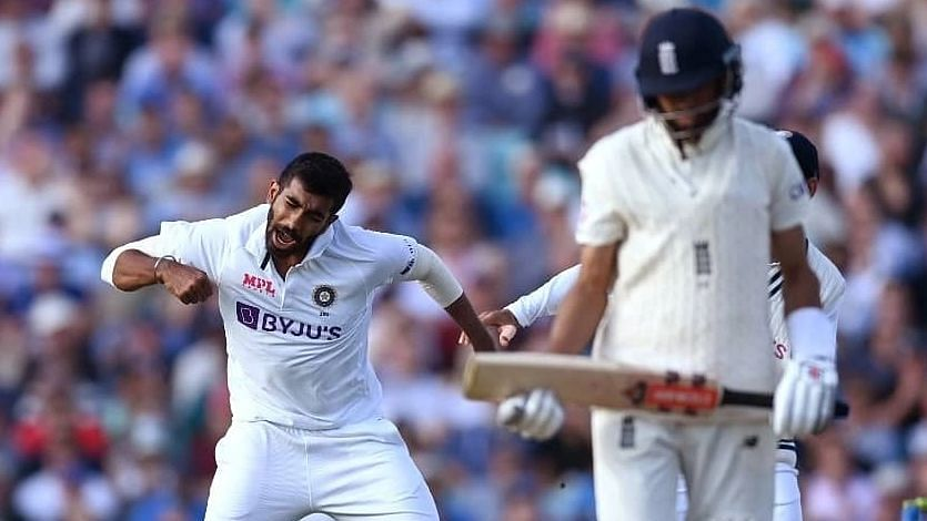 Spicy or Flat Pitch, It Just Doesn't Matter for All-Weather Jasprit Bumrah