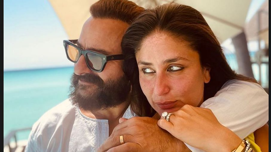 Here's How Kareena Kapoor is Ringing in Her 41st Birthday