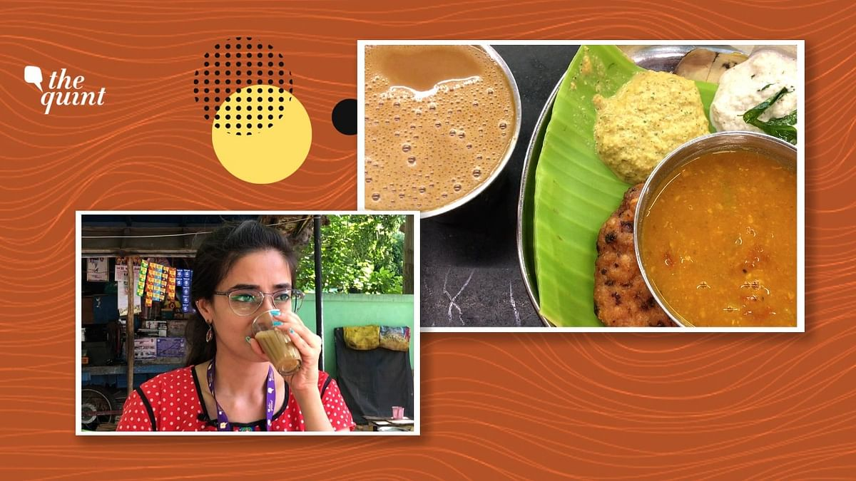 5 Places for Best Filter Coffee in Chennai
