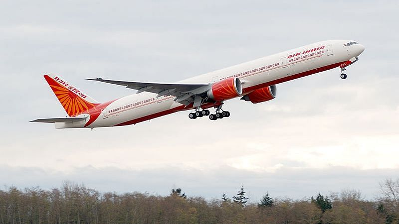 """<div class=""""paragraphs""""><p>Transaction Adviser has received financial bids for Air India disinvestment, reported ANI, citing Department of Investment and Public Asset Management (DIPAM). Image used for representation purpose.<br></p></div>"""