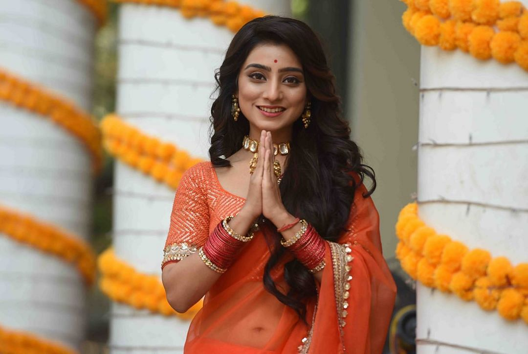 """<div class=""""paragraphs""""><p>Will we see actor Neha Marda in a new avatar in <em>Bigg Boss 15</em>?</p></div>"""