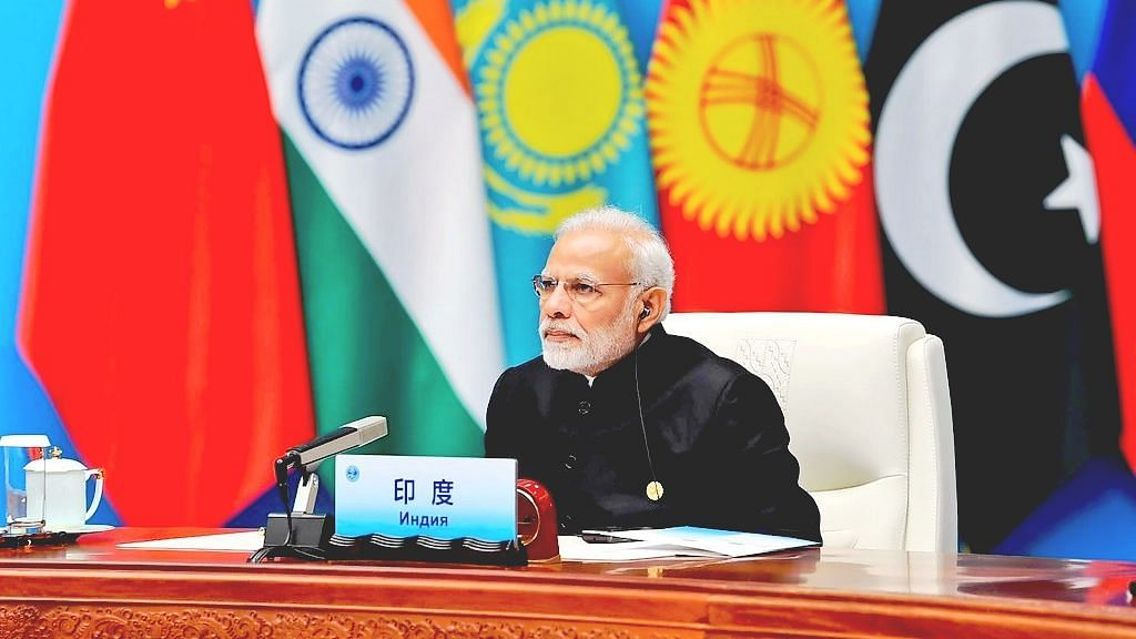 """<div class=""""paragraphs""""><p>Prime Minister Narendra Modi will virtually attend the SCO summit on September 17. Photo for representation.</p></div>"""