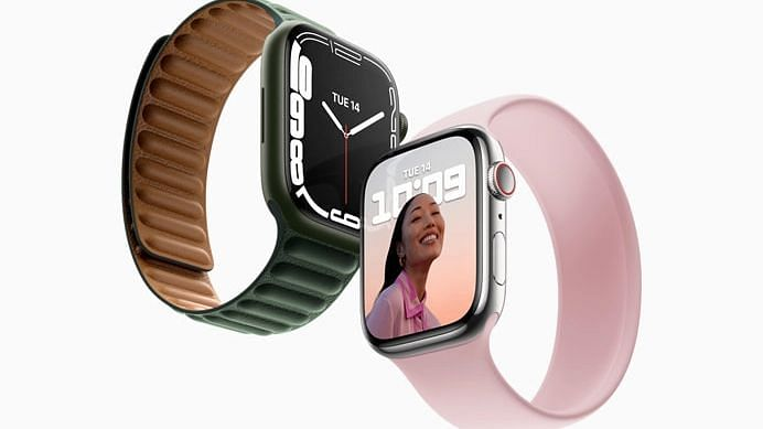 Apple Reveals Watch Series 7: Check Specifications, Pricing & Availability