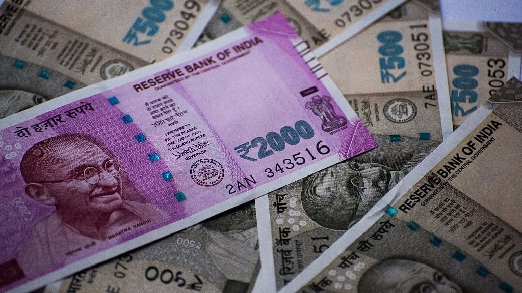 Centre to Borrow Rs 5.03 Lakh Cr in Second Half of FY22