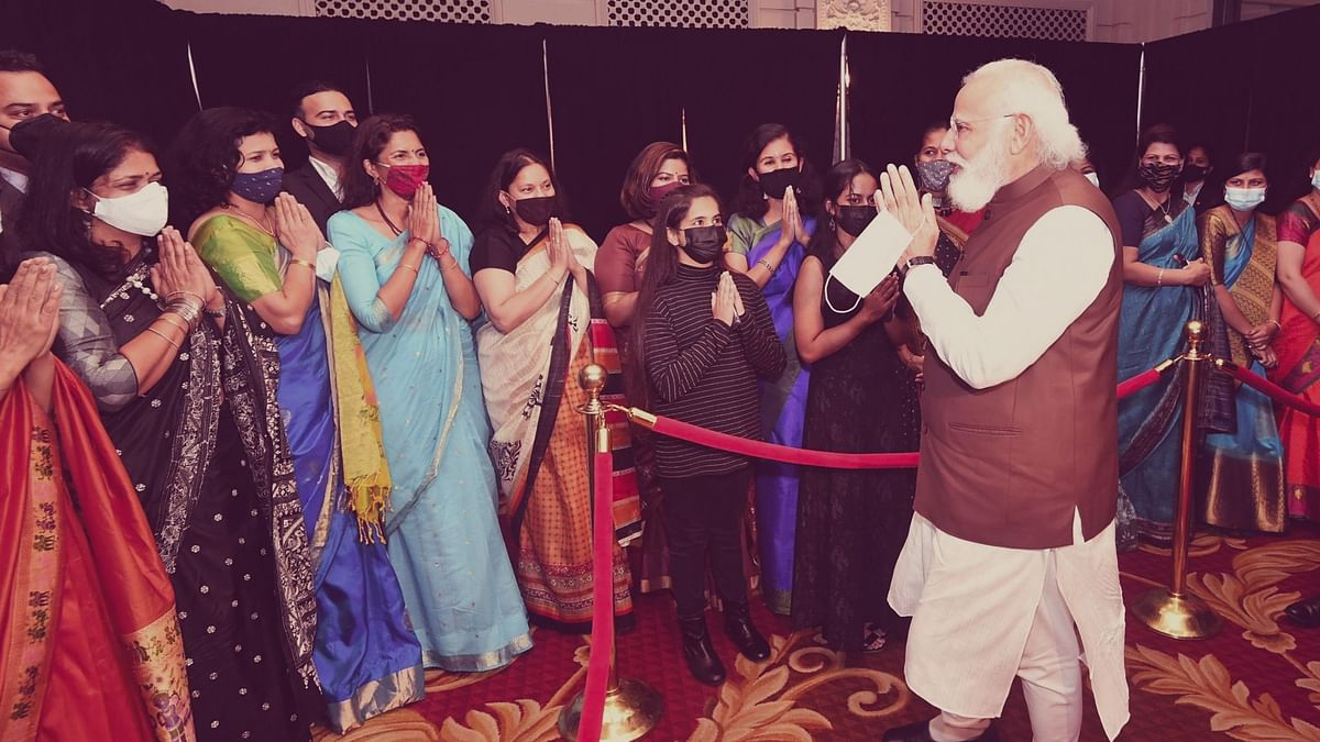 Modi in US: Indian-Americans Want PM to Focus on Investment, Visas, China-Pak