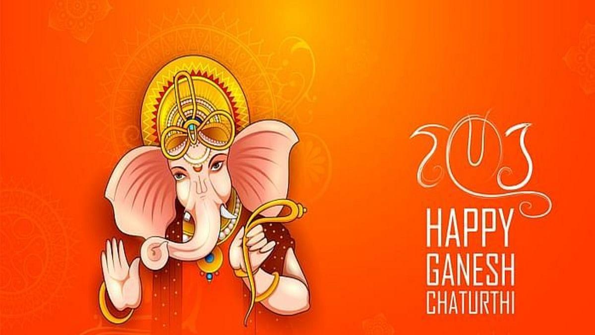 Happy Ganesh Chaturthi: Images for Ganesh Utsav 2021