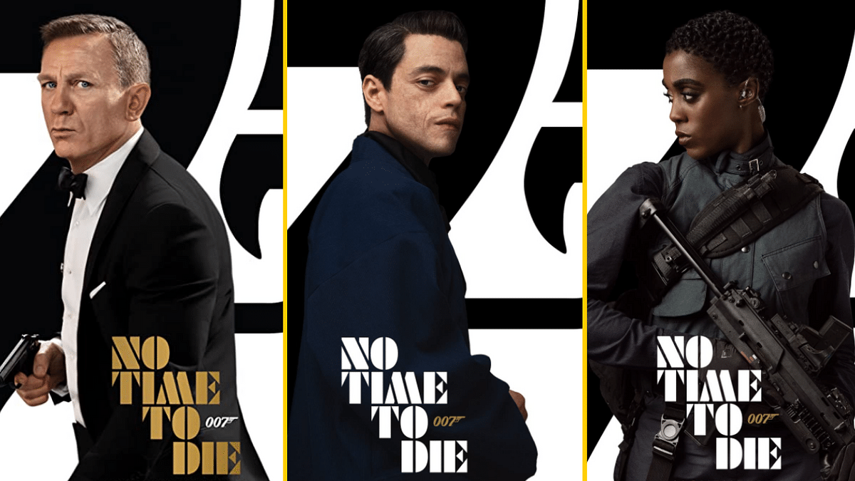 James Bond Film 'No Time to Die' to Release in India on This Date