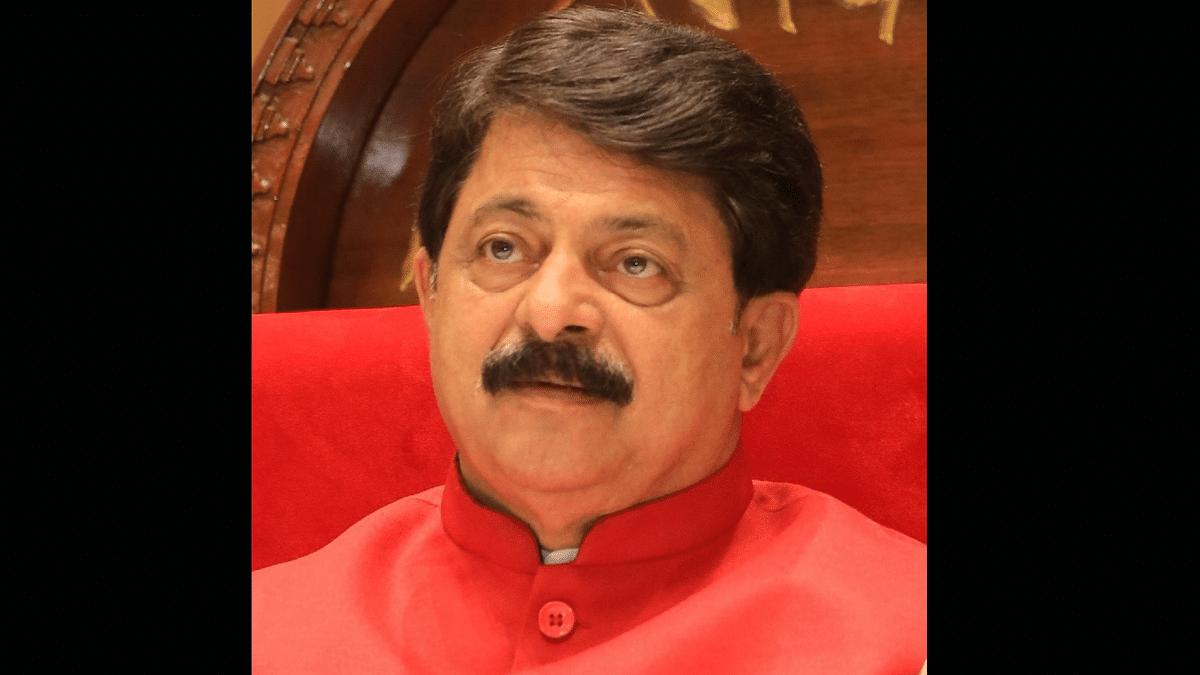 Gujarat Assembly Speaker Rajendra Trivedi Quits Ahead of New Cabinet Swearing-in