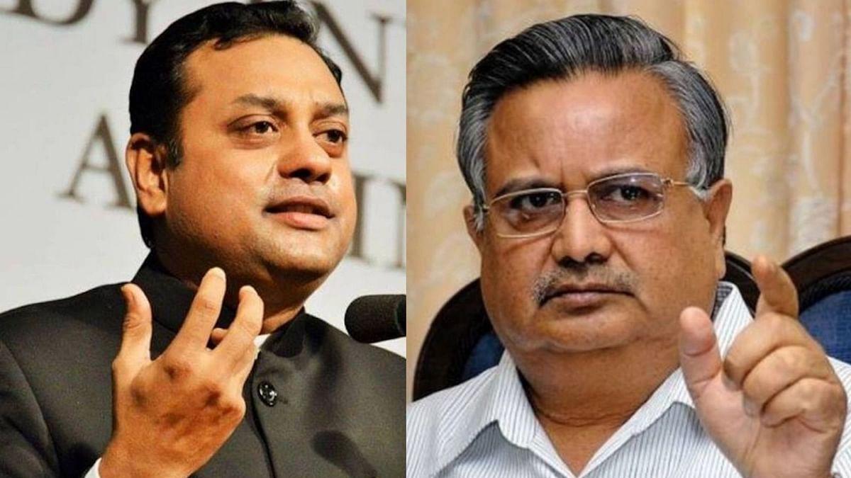 Toolkit Row: SC Rejects Plea Against Ex Chhattisgarh CM Raman Singh, Patra