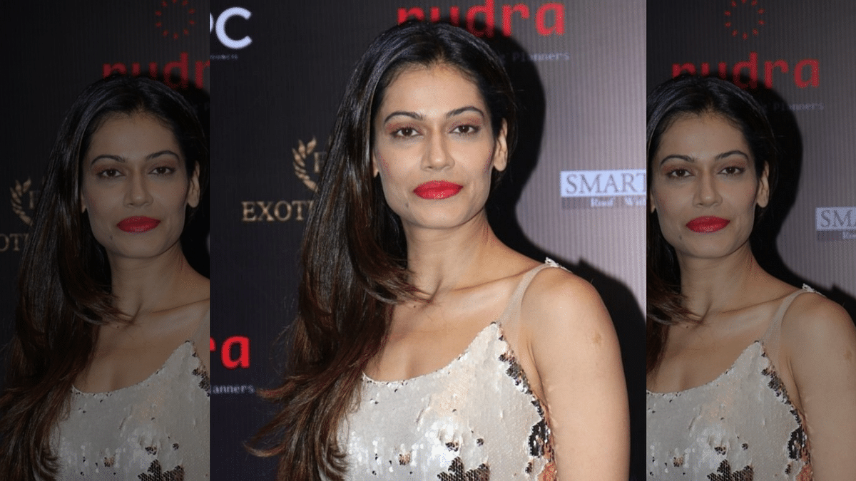 Payal Rohatgi Booked for Alleged Defamatory Video Against Gandhi-Nehru Family