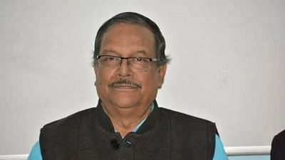 Bengal Law Minister Moloy Ghatak Refuses To Appear Before ED in Coal Scam Case