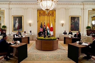 Vision of 'Free and Open Indo-Pacific', Quad Leaders Sends Clear Signal to China