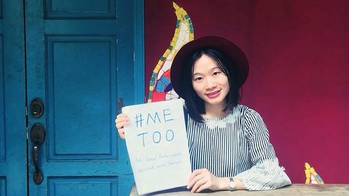Who Is Sophia Huang Xueqin – China's #MeToo Activist Who Went Missing