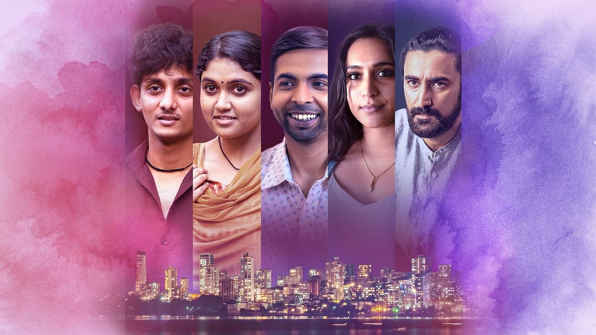 """<div class=""""paragraphs""""><p><em>Ankahi Kahaniya</em> is streaming on Netflix.</p></div>"""