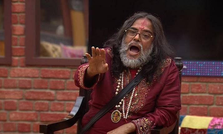 """<div class=""""paragraphs""""><p>Swami Om the king of sexism.</p></div>"""
