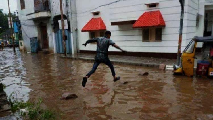 Cyclone Gulab: IMD Predicts More Rains, Issues Flash Flood Alert in Telangana