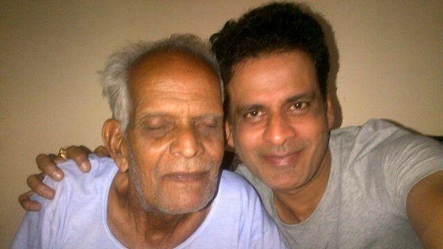Manoj Bajpayee's Father RK Bajpayee Passes Away Aged 83