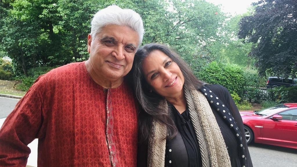 Shabana Azmi on Why Her Parents Opposed Relationship With Javed Akhtar