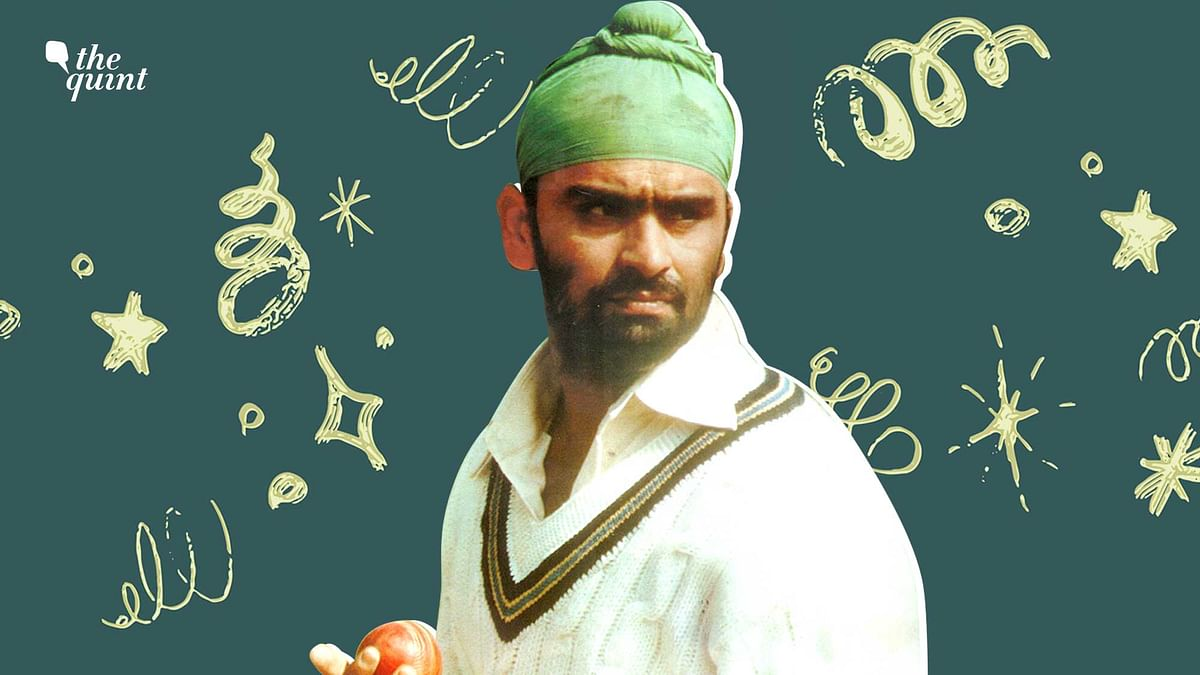 """<div class=""""paragraphs""""><p>Wishing the Sardar of Spin a very happy birthday!</p></div>"""