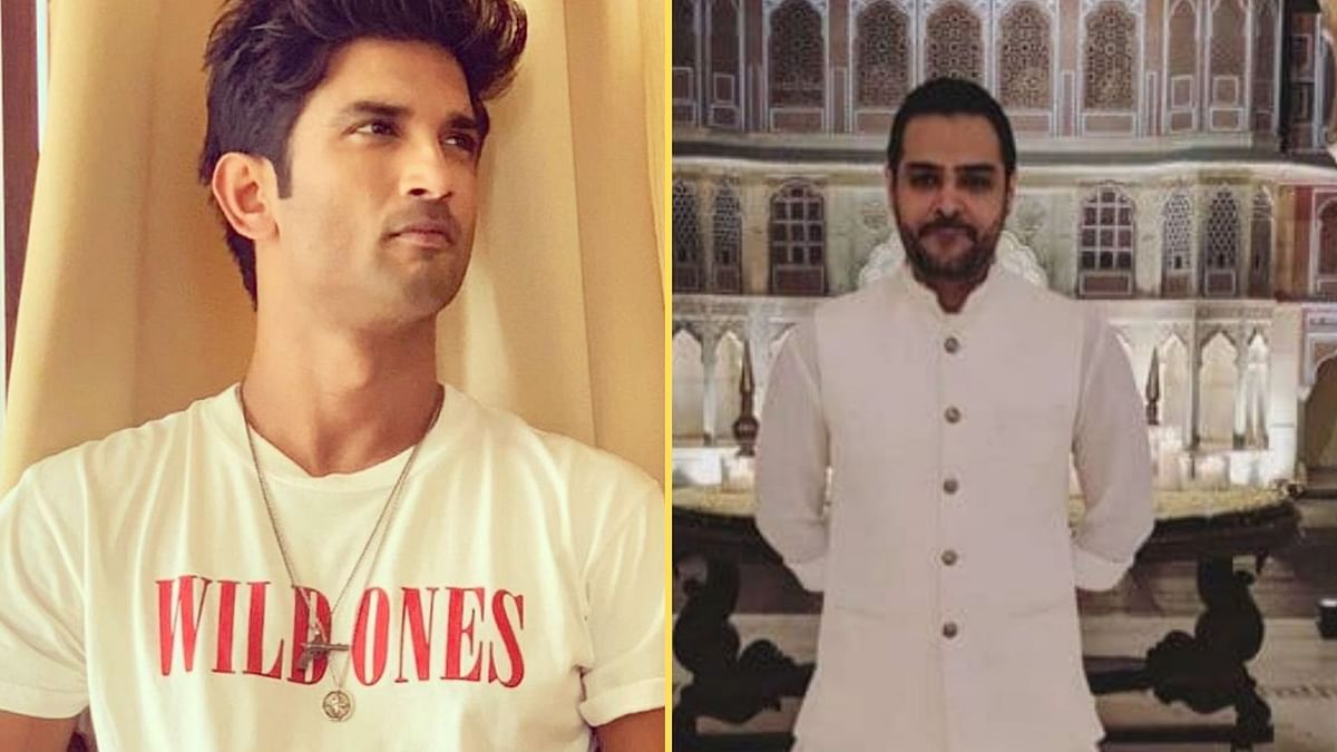 """<div class=""""paragraphs""""><p>Hotelier Kunal Jani has been arrested in connection to Sushant Singh Rajput case.</p></div>"""